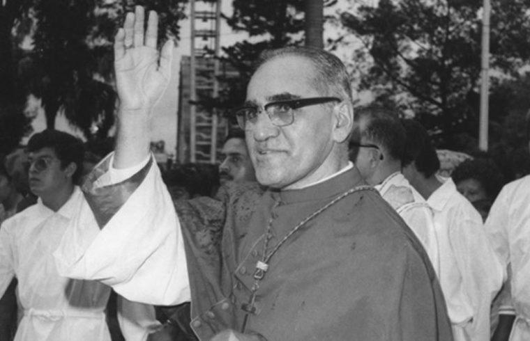 Monseñor Romero: pastor y amigo del Colegio Guadalupano
