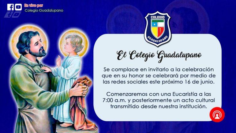 El Guadalupano celebrará a los papás plancartinos este 16 de junio.