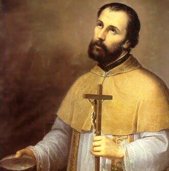 Santo del día de hoy-San Pedro Claver